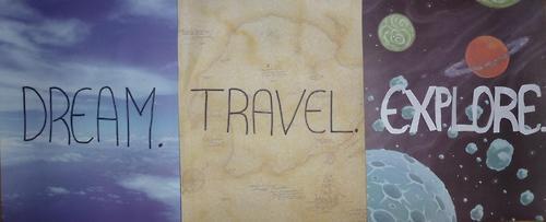 Wanderlusting: Pre-Trip Anxiety