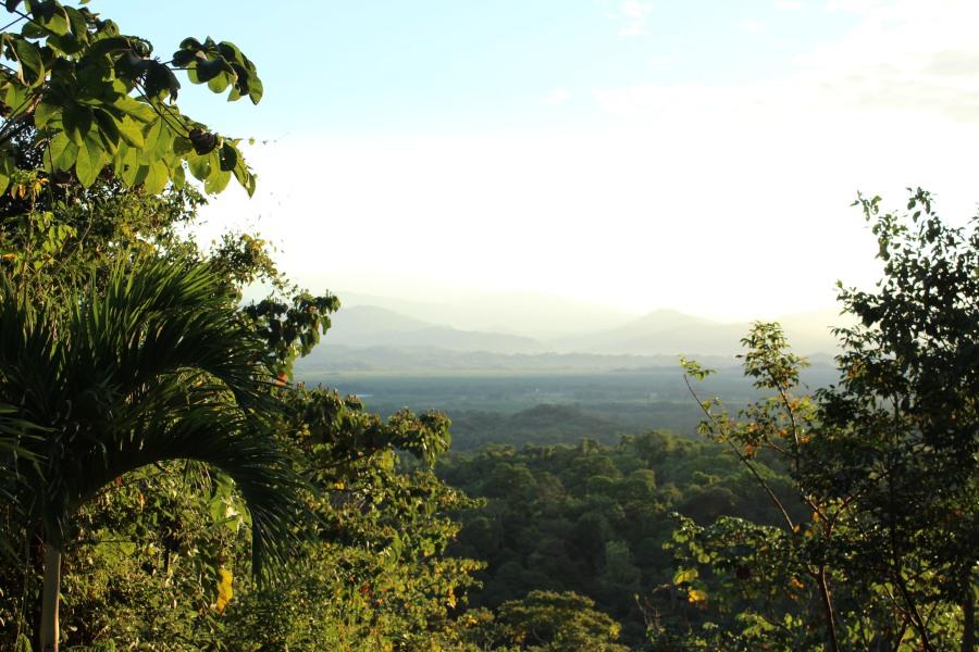 Hello, Costa Rica!