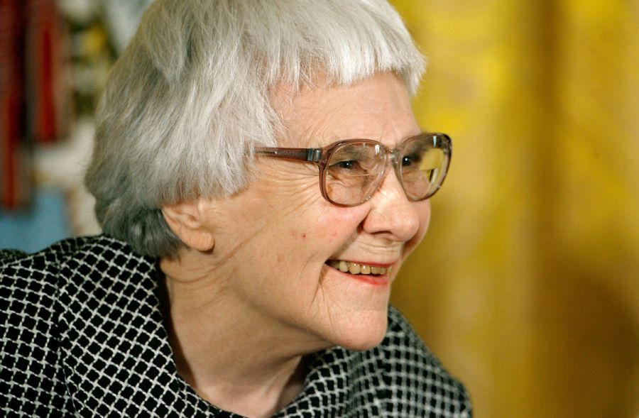 Rest In Peace, Harper Lee