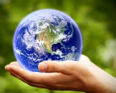 Earth Day 2016: 16 Simple Ways to Honor Earth & Help the Enviornment