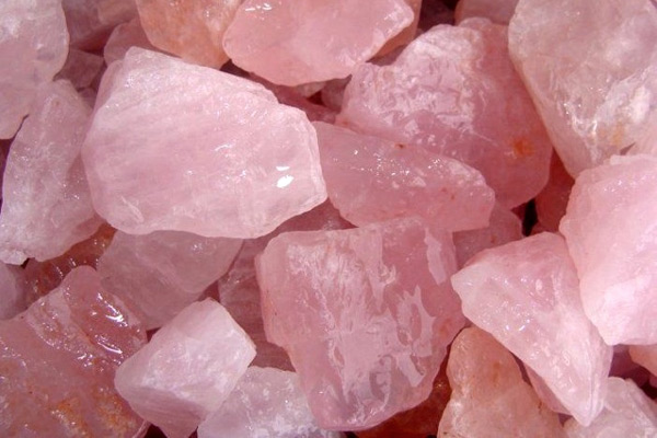 Crystal Spotlight: Rose Quartz