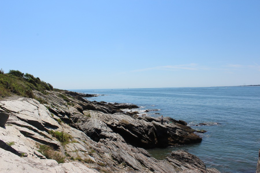 Hidden Gem: Beavertail State Park, Jamestown, Rhode Island