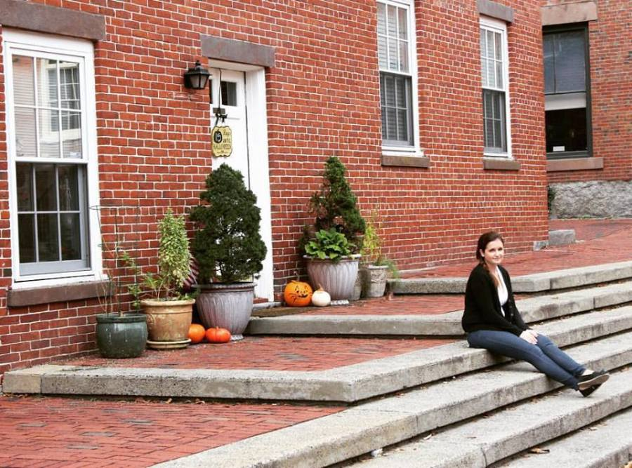 Daycation: Exploring the History of Salem, Massachusetts